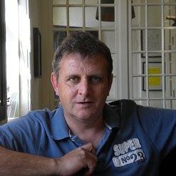 Mark Hyson