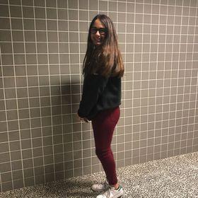 Mariana Gonçalves XD