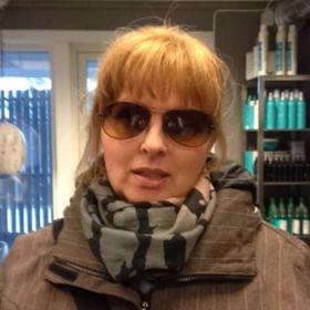 Karin Ødegård