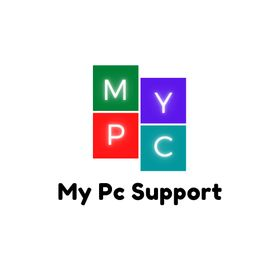 My Pc Support