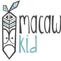 macaw kid