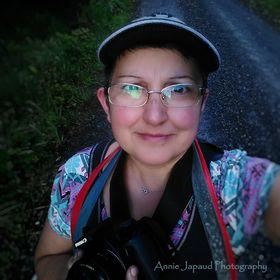 Annie Japaud