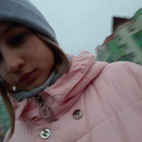 Виктория Яркова