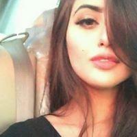 Maryam Ahmad