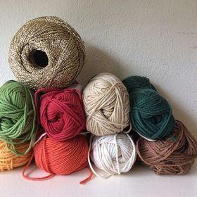 Eau de Tricot & Crochet