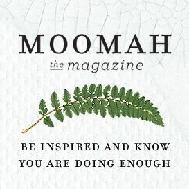 Moomah the Magazine