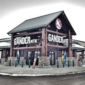 Gander Mountain