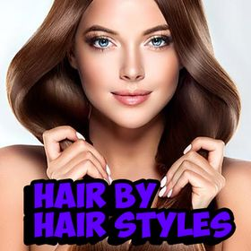 Hair By Hair Styles