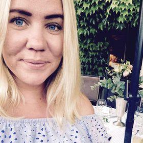 Julia Fredriksson