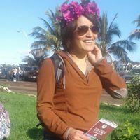 Mónica Barrientos Antilaf