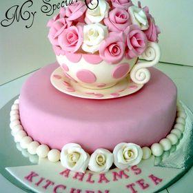 Myspecial Cakes