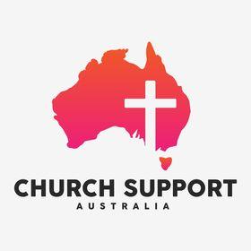 Church Support Australia