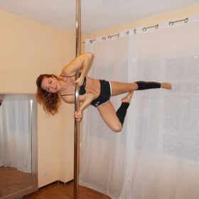 Gladys Martínez POLE DANCE DREAM