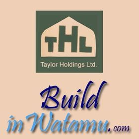 Build in Watamu