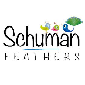 Schuman Feathers