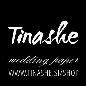 Tinashe Wedding Stationery