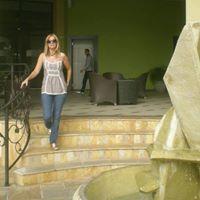 Cristina Dening