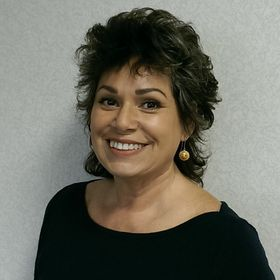 Annette Wakina Salsa