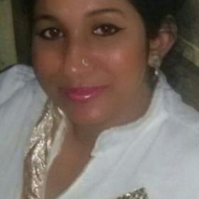 Samina Akbar