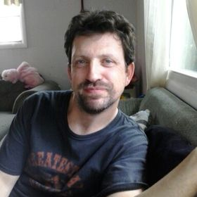 Marc Rigby