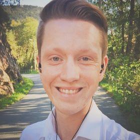 Henrik Eikefjord