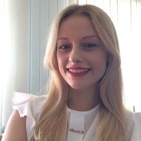 Anastasiya Veligorskaya