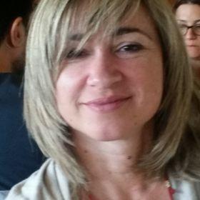 Maria Giakoumaki