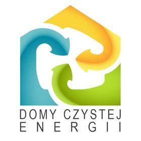DCE - Pracownia projektowa Domy Czystej Energii