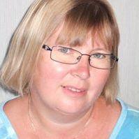 Gunhild Johnsen