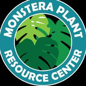 Monstera Plant Resource Center