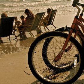 LowSea Bike, Beach and Baby Rental