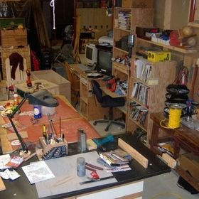 tom bentley woodworking