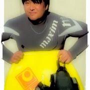Tetsuya Fujita