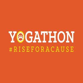 Yogathon Rise for a Cause