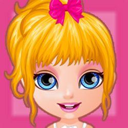juegos de baby barbie homework slacking