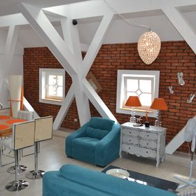 Luksus Apartamenty -Mariacka