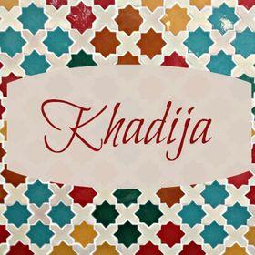 Khadija Fakir