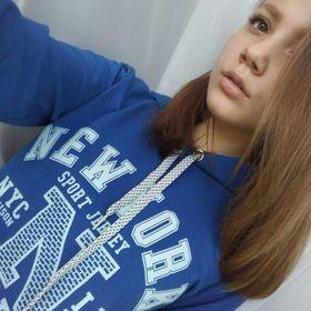 Alekseeva Alina