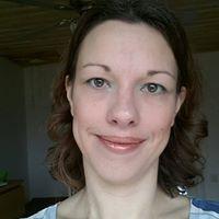 Carolina Persson