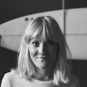 Smilla Jacobsdóttir