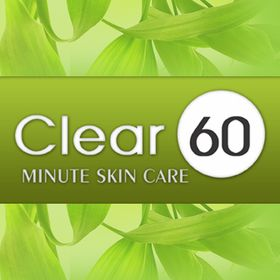 Natures Cheer Clear 60 Skincare