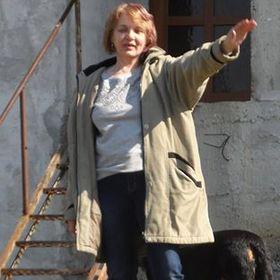 Magdalena Albu