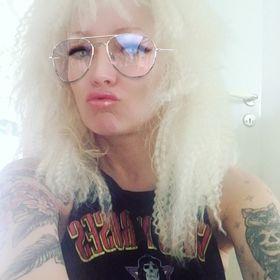 Kristi Sallberg