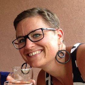 Caroline Jounault