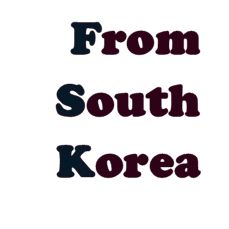 Letters from South Korea