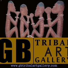GB Tribal Art Gallery