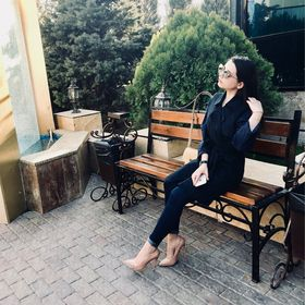 Diana Tkachenko