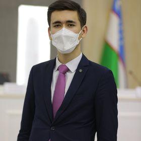 Хуснидин Исаков