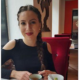 Teodora Kesäläinen