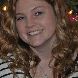 Caitlyn Hodgkinson